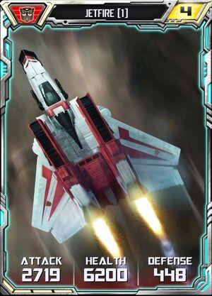 Jetfire (1) - Alt