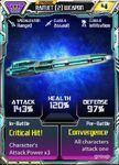 Ramjet (2) Weapon