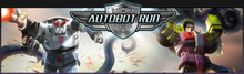 BoE Autobot Run banner