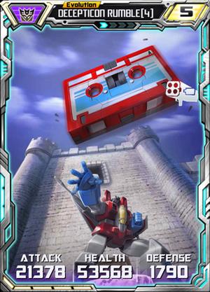 Decepticon Rumble 4 E1