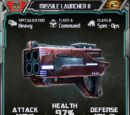 Missile Launcher II (Autobot)