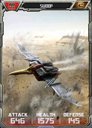 (Autobots) Swoop - Alt (2)