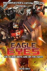 Episode Eagle Eyes