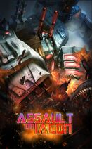 Assault on Iacon