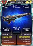 Rodimus (1) Weapon