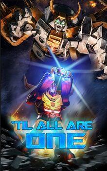 TilAllAreOne