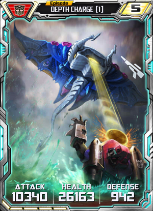 Depth Charge 1 Alt