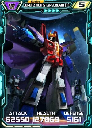 Coronation Starscream 1 E4