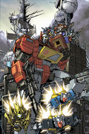Image by 24157077 - Cartoon - Autobot Mini-Cassettes