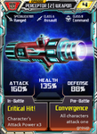 Perceptor (2) Weapon