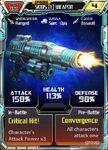 Skids (1) Weapon