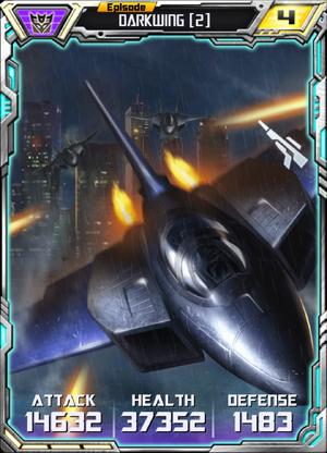 Darkwing 2 Alt