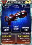 Metroplex (1) Weapon