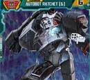 Autobot Ratchet (6)