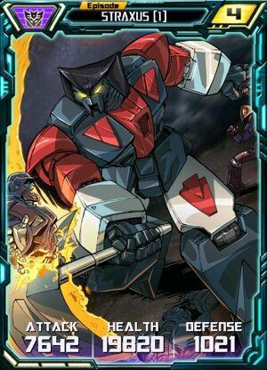 Straxus1RobotForm