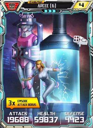 Arcee 6 E3