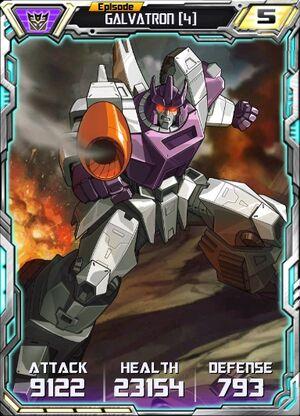 Galvatron4RobotForm