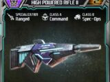 High Powered Rifle II