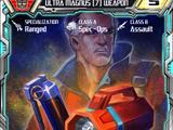 Ultra Magnus (7) Weapon