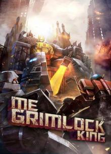 Me Grimlock King