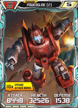 Powerglide2RobotForm