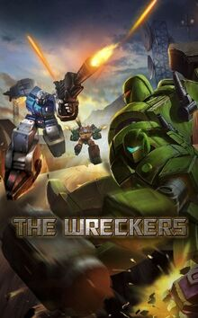 TheWreckers