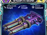 Skywarp (9) Weapon