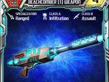 Beachcomber (1) Weapon