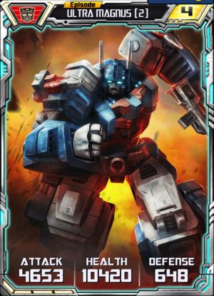 UltraMagus2RobotForm