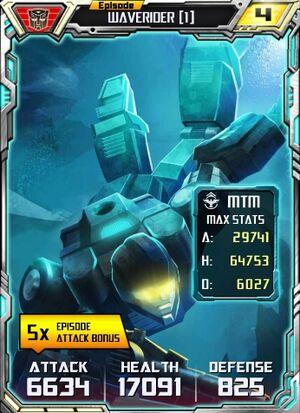 Waverider1RobotForm
