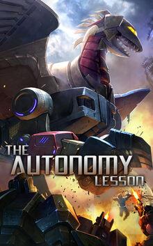 The Autonomy Lesson