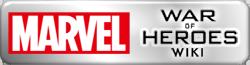 File:War of Heroes Wiki wordmark.png