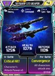 Skywarp (2) Weapon