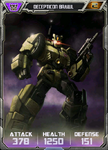 Decepticon Brawl