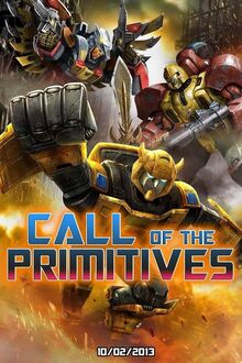 Call of the Primitives
