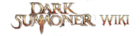 Dark Summoner Wiki-wordmark