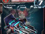 Powermaster Optimus Prime (1) Weapon/Shutdown