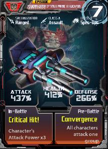 Powermaster Optimus Prime 1 S Weapon