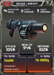 Grenade Launcher I