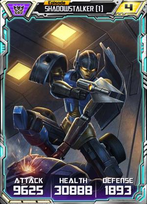 Shadowstalker1Robot