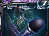 Soundwave (14) Weapon