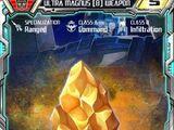 Ultra Magnus (8) Weapon