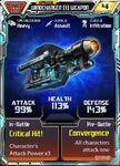 Windcharger (1) Weapon