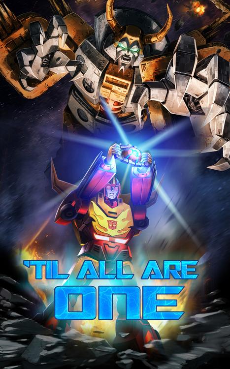 TFL-TilAllAreOne
