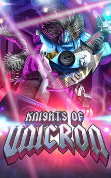 Knights of Unicron