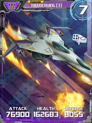 Thunderwing 3 Alt