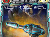 Bumblebee (8) Weapon