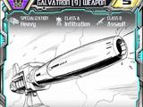 Galvatron (9) Weapon