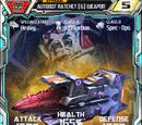 Autobot Ratchet (6) Weapon