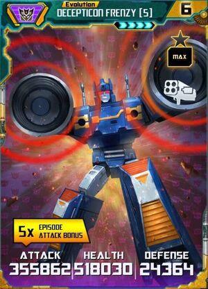 Decepticon Frenzy 5 E4